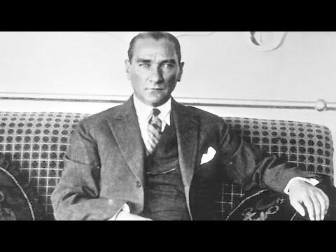 Atatürk ile İlgili Az Bilinenler