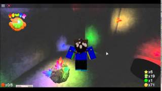 Super ROBLOX 64 Adventure Chaos Edition Easter Egg