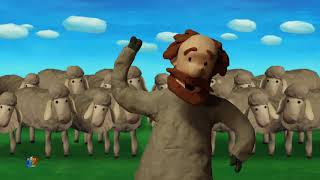 Пастуший рожок | Shepherd Horn | развивающие видео | мультики для детей | Kids Tv Russia