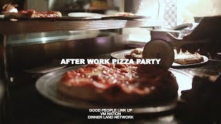 Download After Work Pizza Party MP3 song and Music Video