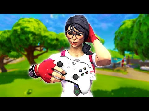🔴 Pro Xbox Player | High Kill Solo Games! (Fortnite Battle Royale)