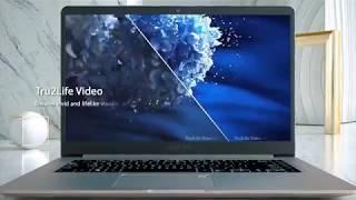 ASUS VivoBook S Thin & Light Laptop, 14  FHD, Intel Core i7 8550U, 8GB RAM, 256GB SSD, G