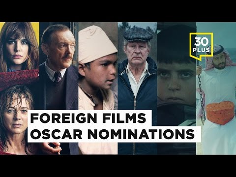 Academy Awards For Best Foreign Language Film - 2016 Submissions