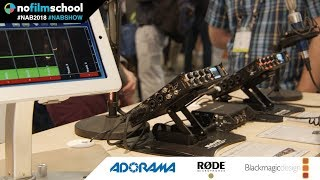 Want More Tracks of Audio? Sound Devices Has You Covered