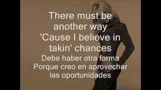 Britney Spears - Overprotected en español
