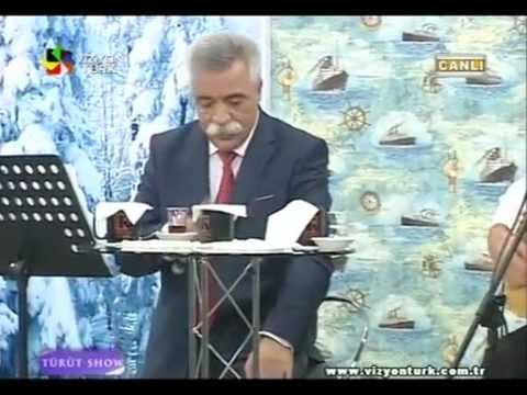 Ozan Arif & Esat Kabaklı - Düeti Çanakkale Türküsü