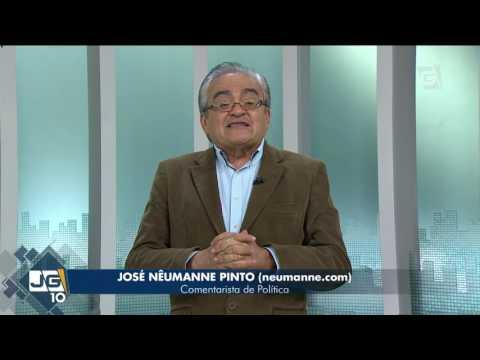 José Nêumanne Pinto/  Corrupção na Petrobras foi institucional sob o PT