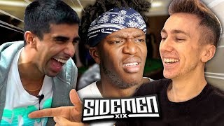 SIDEMEN DEADEST JOKES 5!