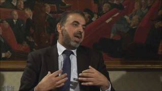 Lord Ahmed full interview for SYR film 'Life In The UK'  Uncut
