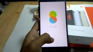 Unboxing Xiaomi Redmi Note 4 Indonesia by Tri Hariyanto P-Store.Net bag 2