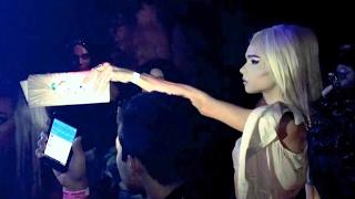 Pretty When I Cry - Lana Del Rey (lip sync)