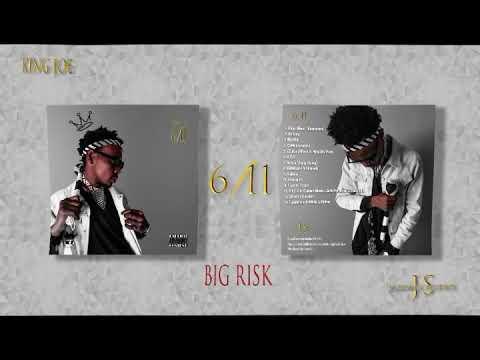 King Joe - 6/11 (Full Mixtape)