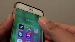 See how you can fix the iphone 7 no making any sound when receiving an incoming call. ollow us on twitter: http://bit.ly/10glst1 like facebook: http://...