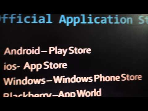 Comparison of mobile operating systems - android vs iphone vs windows