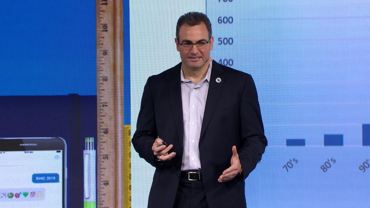 Download 2019 Robin Hood Investor's Conference - Day 2: Energy - David S. Vogel