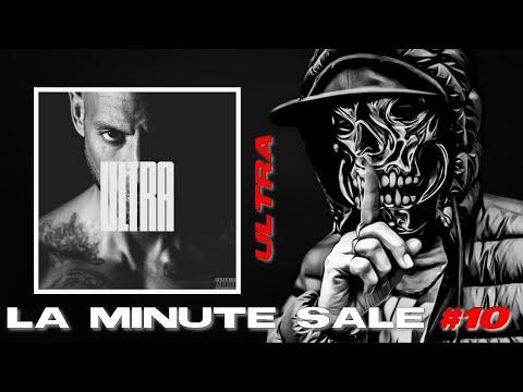 Youtube: LA MINUTE SALE #10 – ULTRA (Booba)