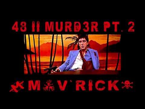 Mav'rick - 48 II Murder #2