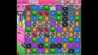 Candy Crush Saga Level 422