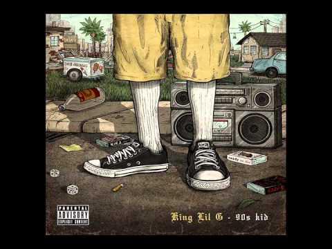 King Lil G - 9'6 (Ft. EMC Senatra) New 2015 Exclusive