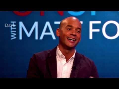 Unspun with Matt Forde | Chuka Umunna