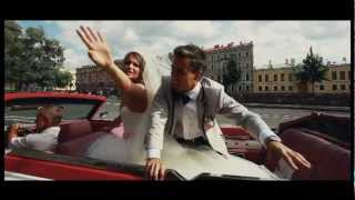 BEST WEDDING DAY in St.Petersburg Sasha&Andrey 2011