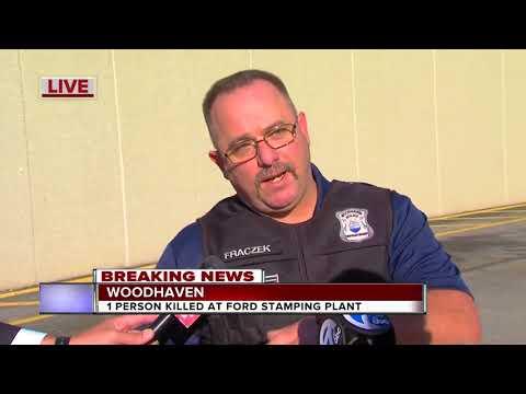Deputy Chief says disgruntled employee killed