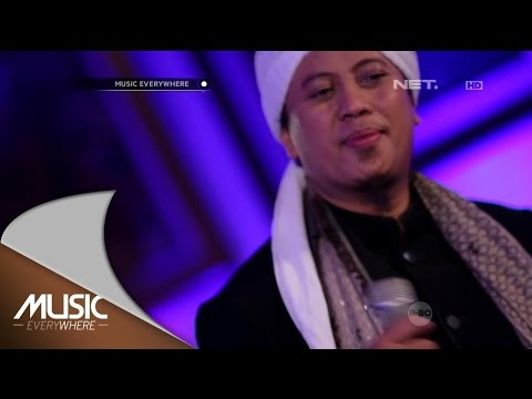 Opick - Assalamualaikum (Live at Music Everywhere) *