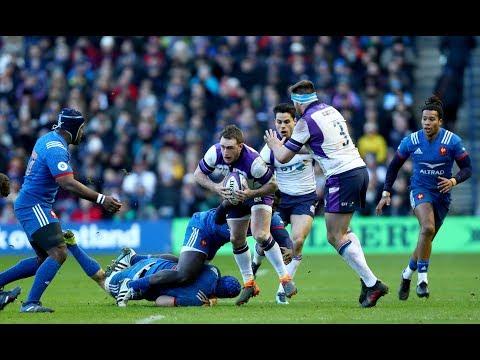Extended Highlights: Scotland v France | NatWest 6 Nations