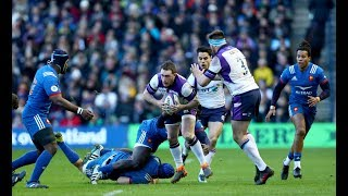 Extended Highlights: Scotland v France | NatWest 6 Nations