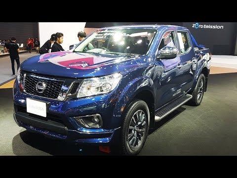 Nissan Navara Double Cab Calibre V 7AT Sportech ราคา 977,500 บาท