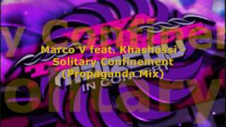 Marco V - Solitary Confinement (Propaganda Mix)