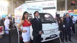 Jac X200 - Lanzamiento Perú