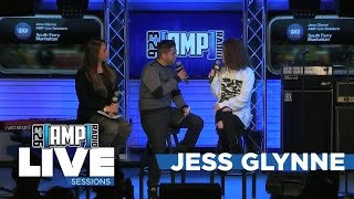 AMP Live Session with Jess Glynne
