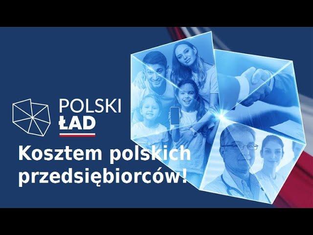 Kto zapłaci za Polski Ład?