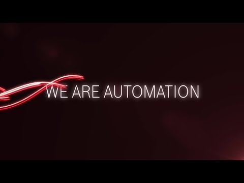Bosch Rexroth - We are automation