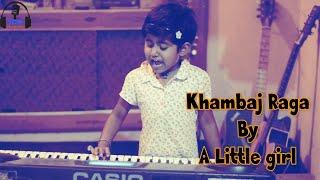 Khambaj Raga| Indian Classical | Swaramalika | Soumisti | Som Harmony |