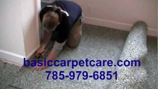 Extreme Pet Odor Issues?  Seal the Subfloor!