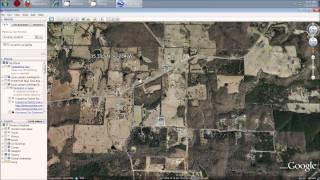 11/21/2011 -- Guy, Arkansas 2.9 magnitude earthquake = ' FRAC wells ' surround epicenter