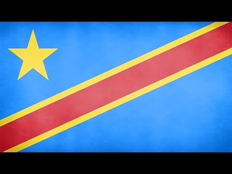 Democratic Republic of the Congo National Anthem (Instrumental)