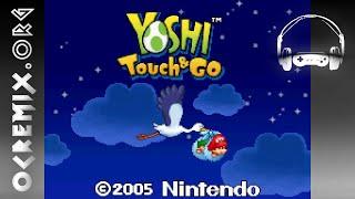OC ReMix #2859: Yoshi Touch & Go