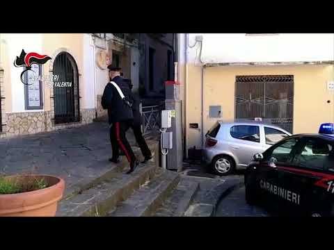 Violenta rissa tra italiani e bulgari nel centro storico di Pizzo, sei denunce
