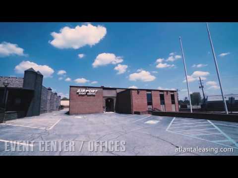 Hapeville, GA - Intown Development Opportunity (Land & Buildings)