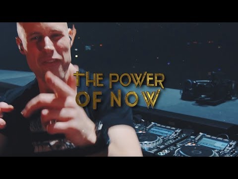 Ran-D – The Power Of Now