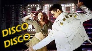 disco disco bole sari raat sajna|Dance|| disco disco full song…