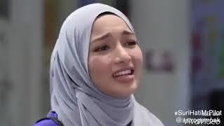 Download lagu Mytha : Aku Cuma Punya Hati   OST Suri Hati Mr Pilot
