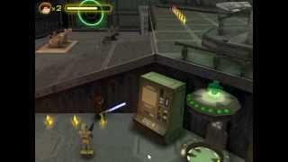 Лего игры Звёздные войны в Поисках Р2 -Д2 (LEGO Star Wars Quest for R2-D2)
