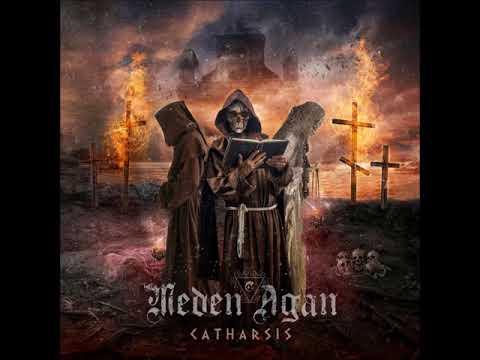 MEDEN AGAN - A Curse Unfolding