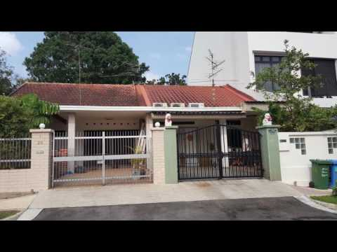 For Sale By Colin Ng - Jalan Kayu vicinity Terrace
