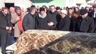 Gambar cover Mer. Kenan İLHAN'ın Cenaze Töreni - Malatya Fethiye (3)