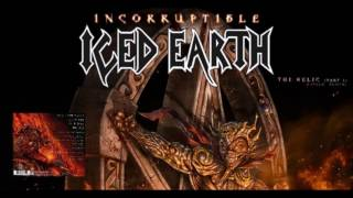 ICED EARTH - THE RELIC (PART 1) - HQ